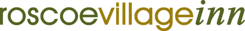 Roscoe Village Inn Logo